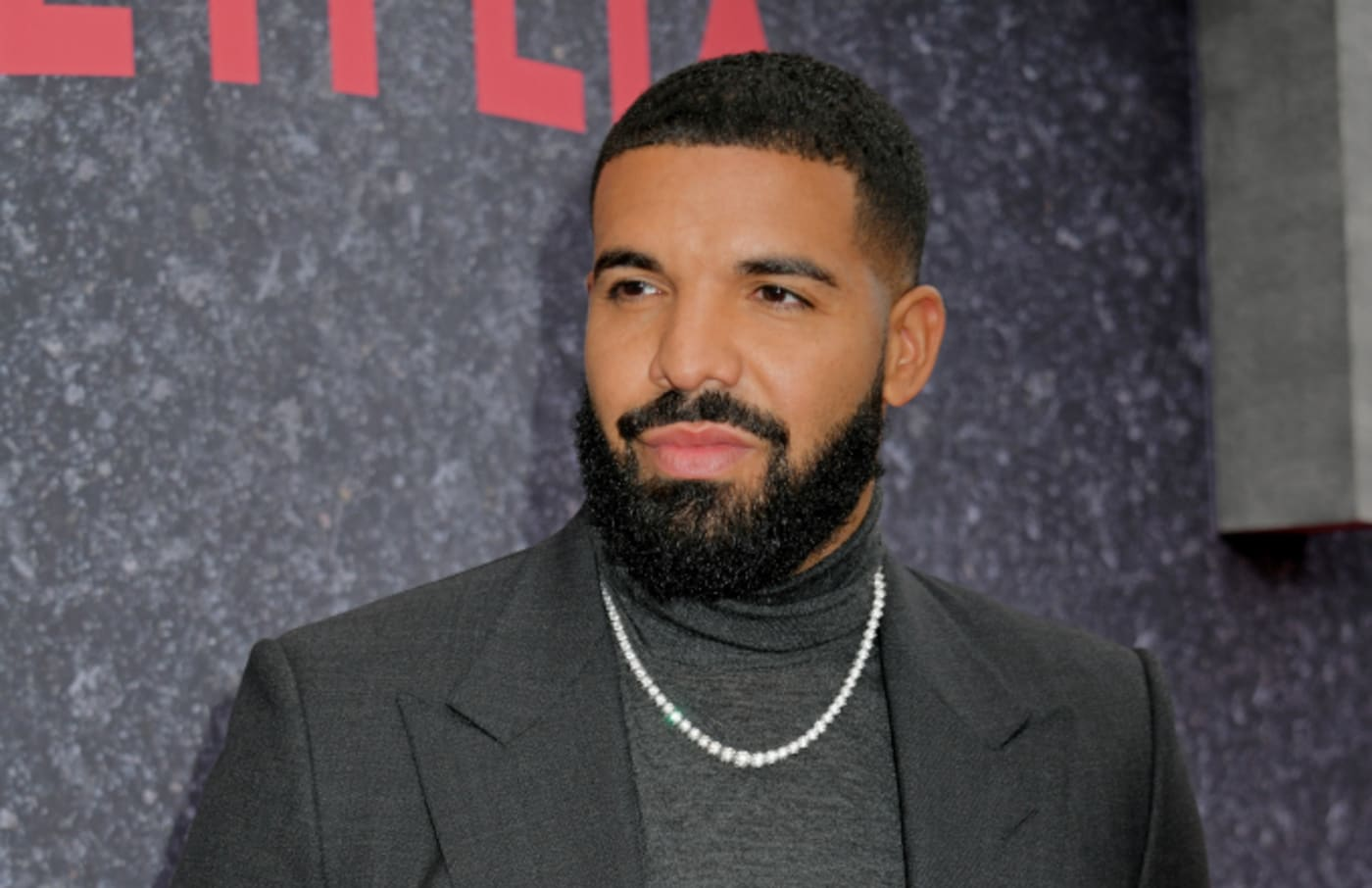 """Drake attends the UK Premiere of """"Top Boy"""""""