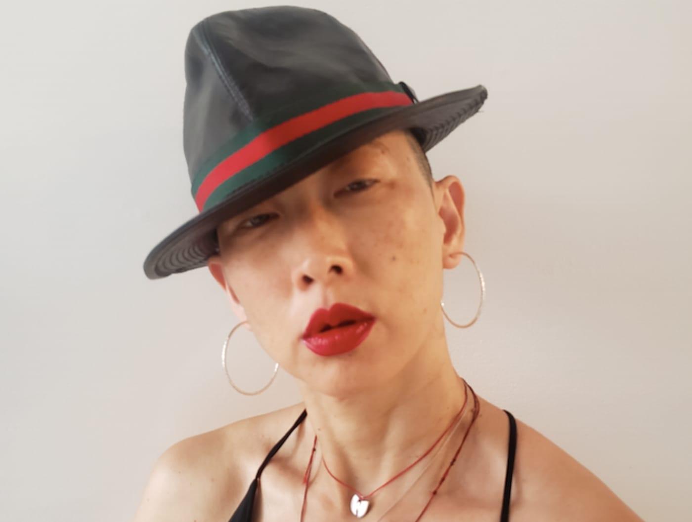 Sophia Chang cropped