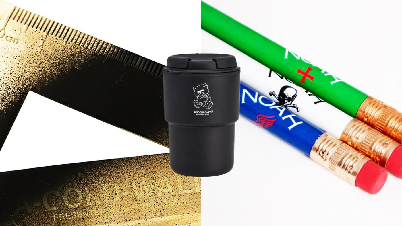 A Cold Wall Ruler Undercover Copy Mug Noah Pencils