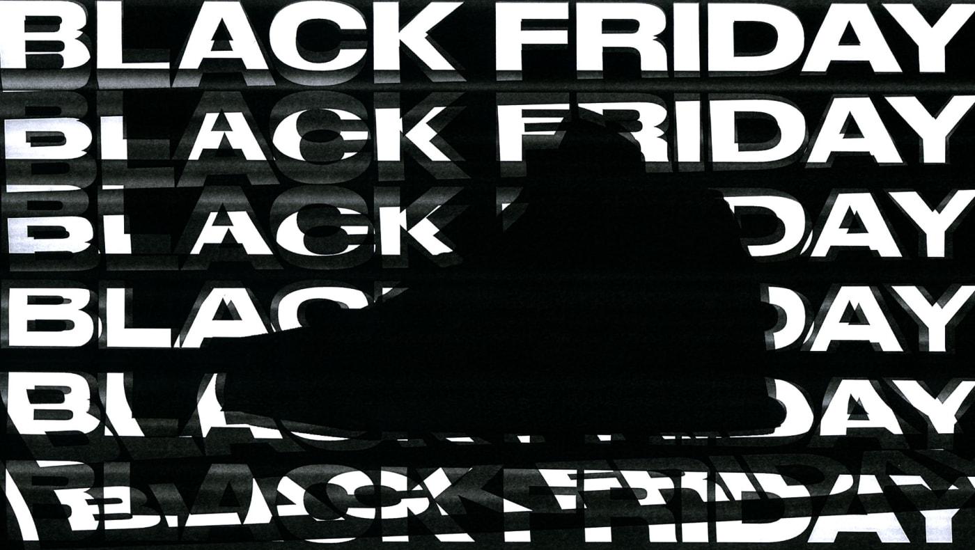 Black Friday 2018 Sneaker Deals Sale
