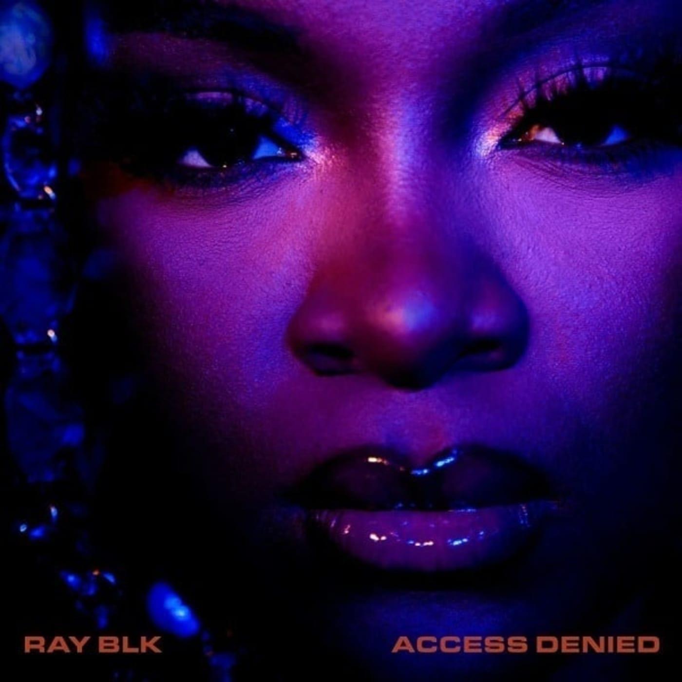 Access Denied (credit: Universal Music)