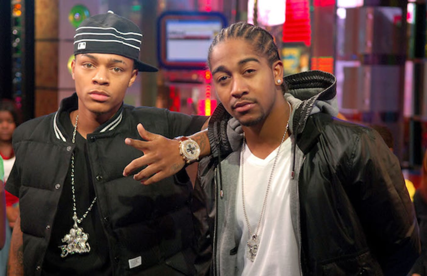 bow wow omarion