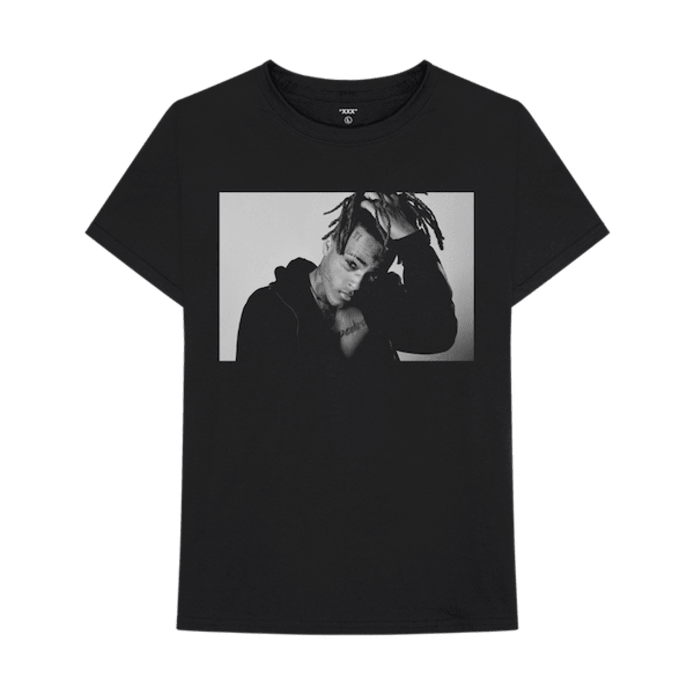 "XXXTentacion Collection Release on 1 Year Anniversary of Album ""17"""