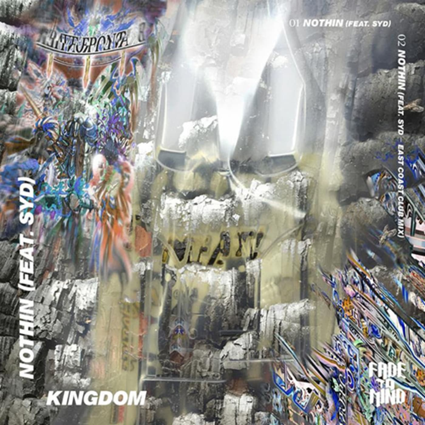 This is a photo of Kingdom.