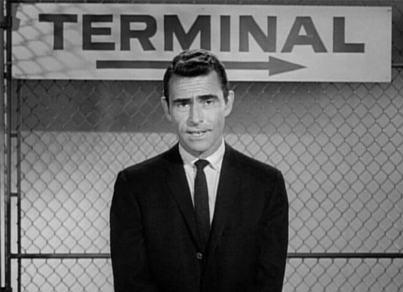 The 25 Creepiest Twilight Zone Episodes Complex