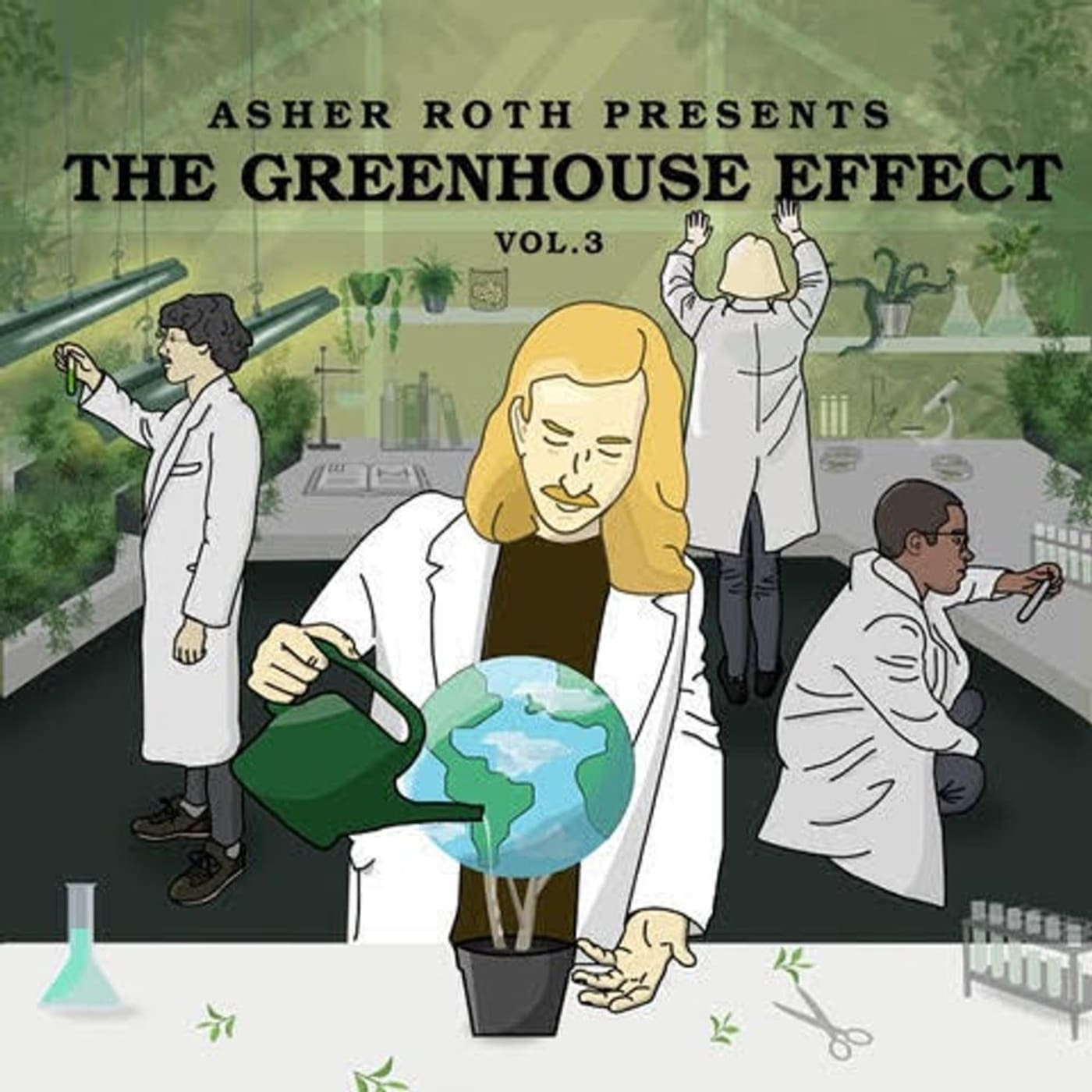 asher greenhouse