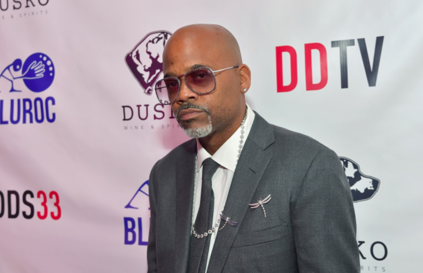 Damon Dash Celebrates the Launch of Dame Dash Studios