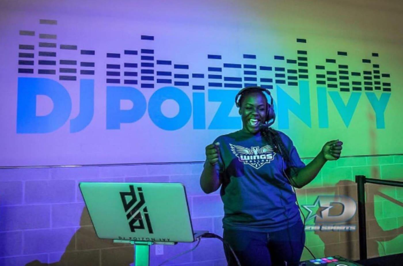 DJ Poizon Ivy