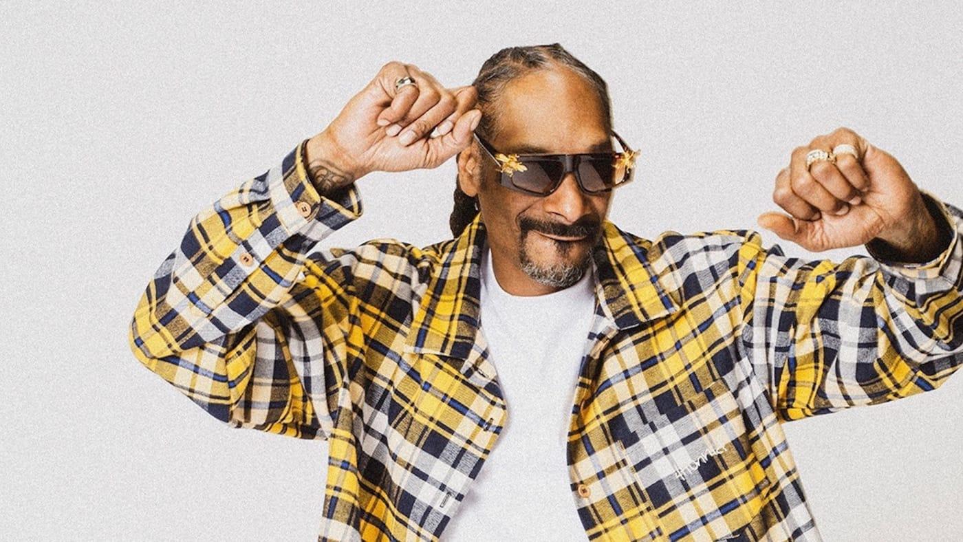 4Hunnid x Snoop