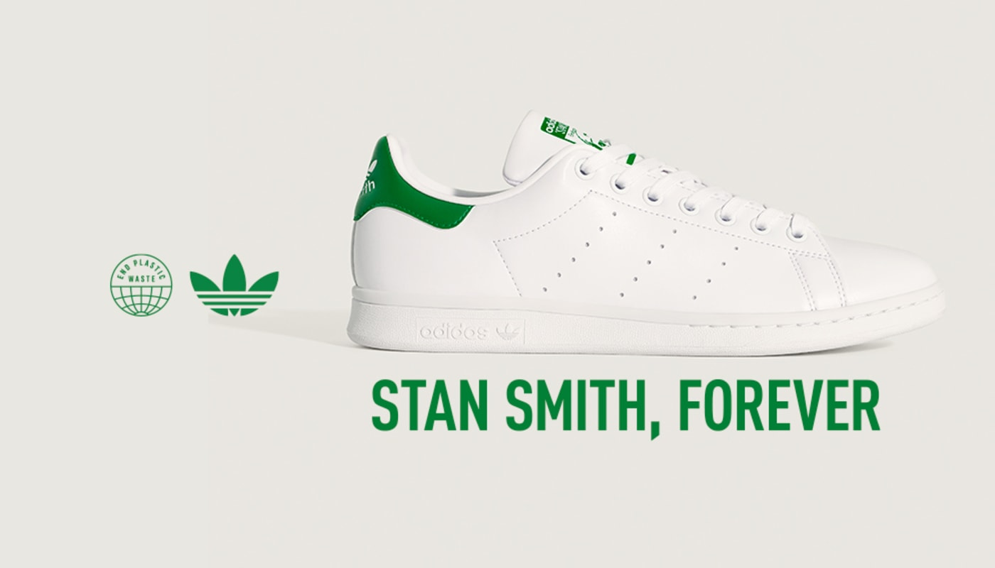 Stan Smith Forever Sustainable Shoe