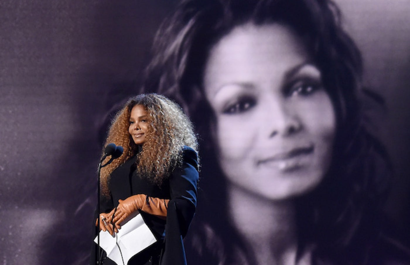 janet jackson rock roll hall of fame