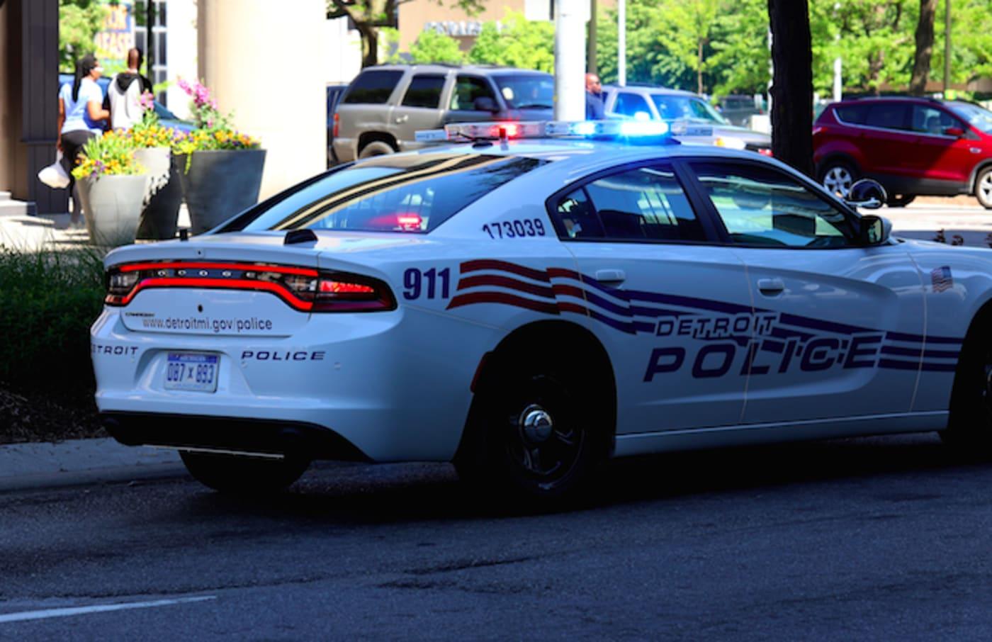 Detroit Police