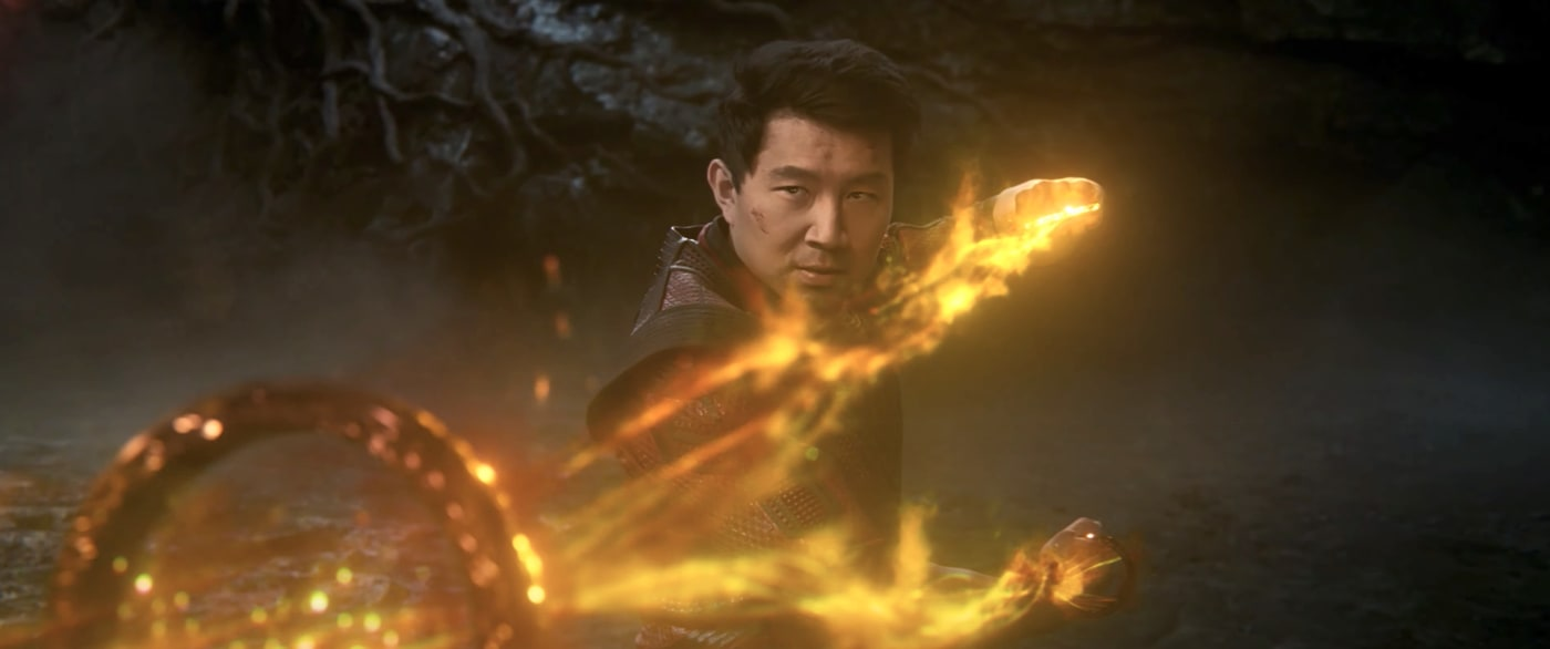 Shang-Chi and the Legend of the Ten Rings Easter Eggs