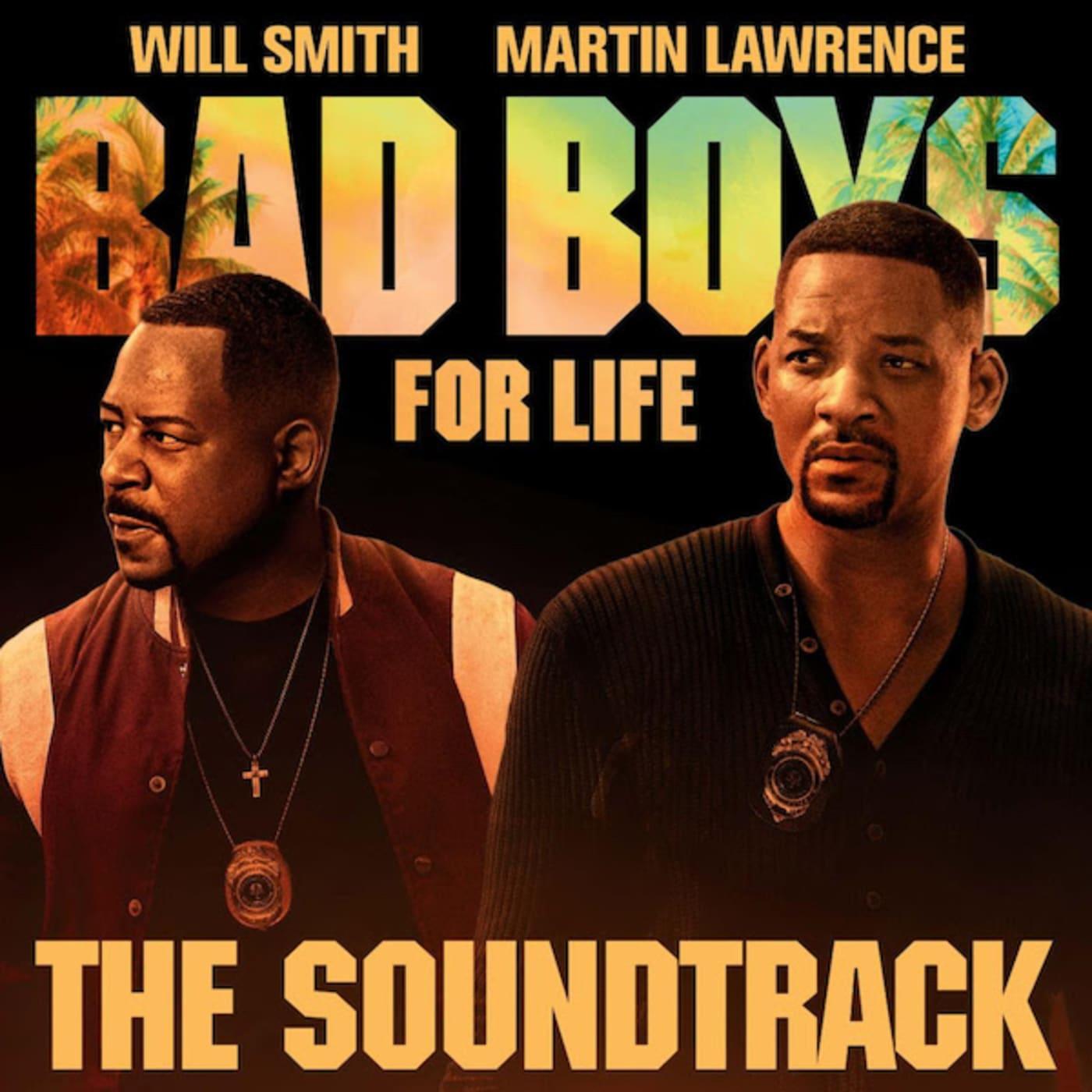 bad boys soundtrack