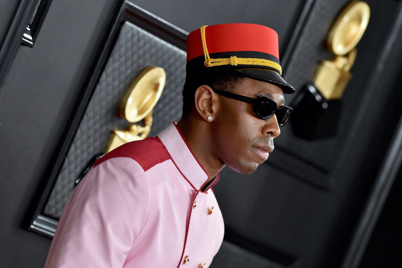 Best Tyler, The Creator Outfits and Clothing Style