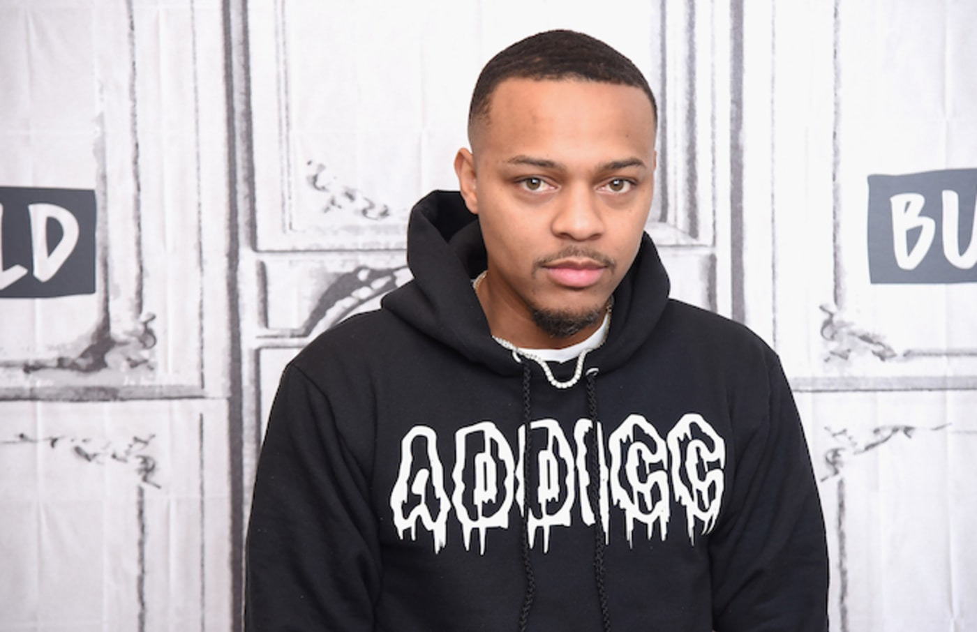 Bow Wow visits Build Series to discuss the WE tv reality show 'Growing Up Hip Hop: Atlanta.'