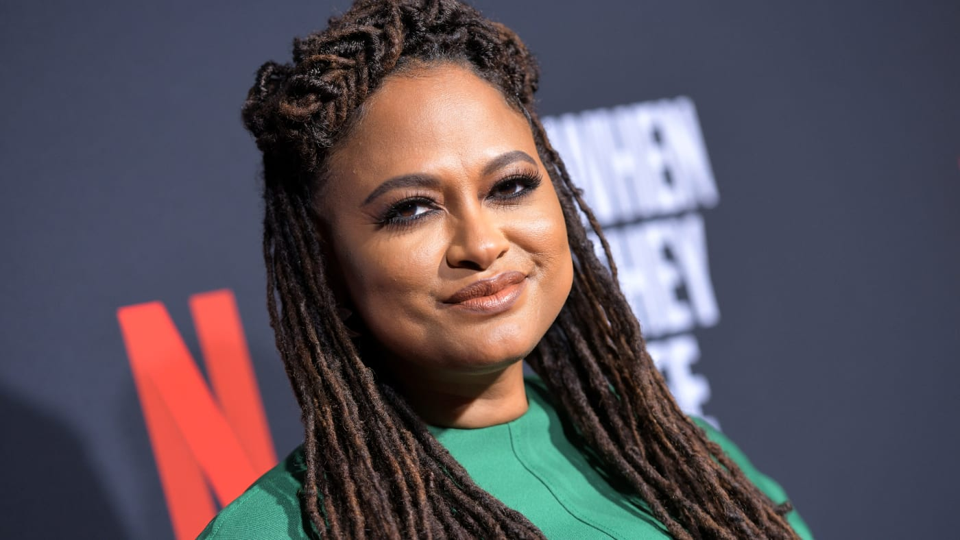 """Ava DuVernay attends Netflix's """"When They See Us"""" Screening & Reception."""