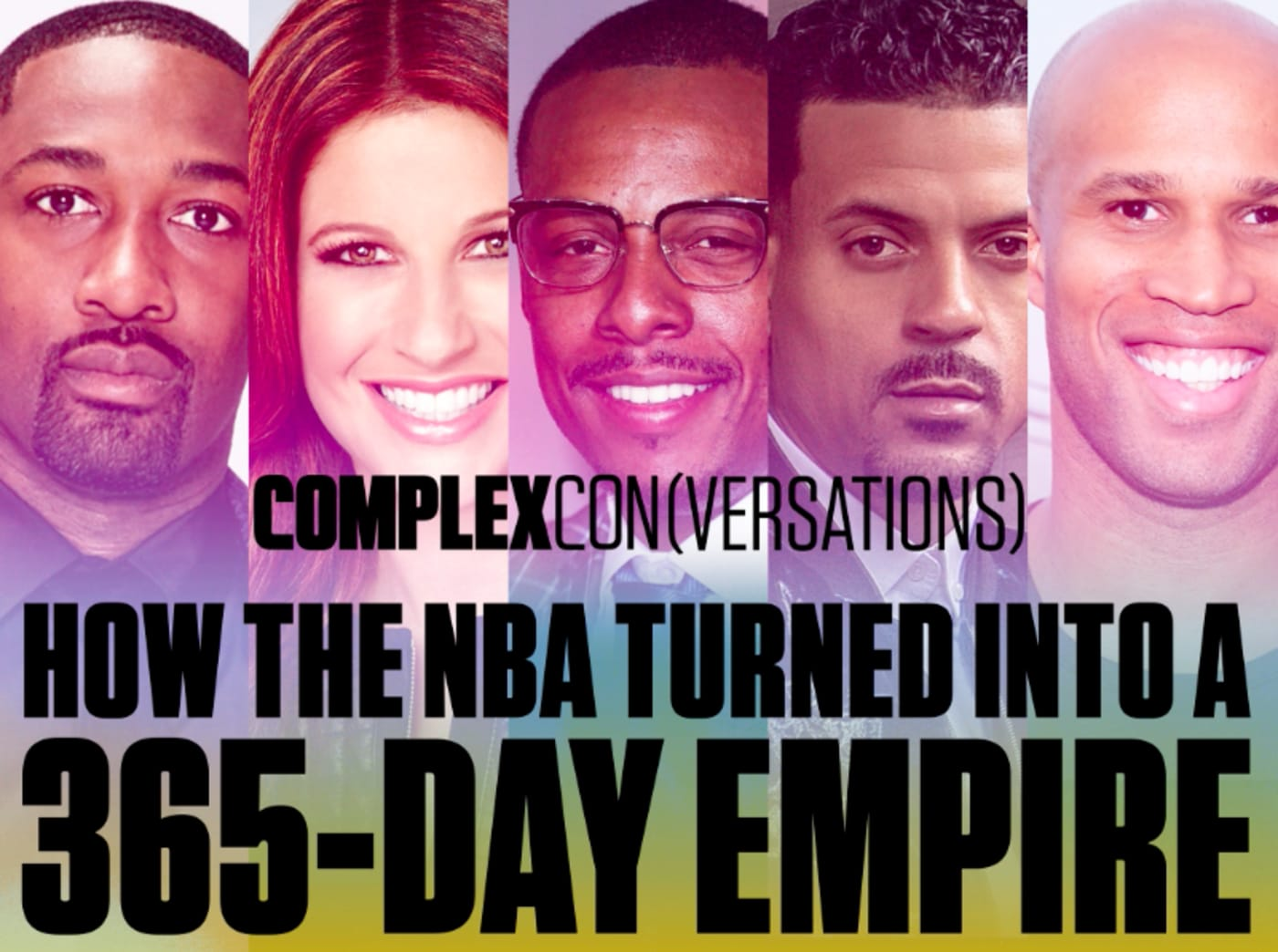 How the NBA Turned Into a 365 Day Empire