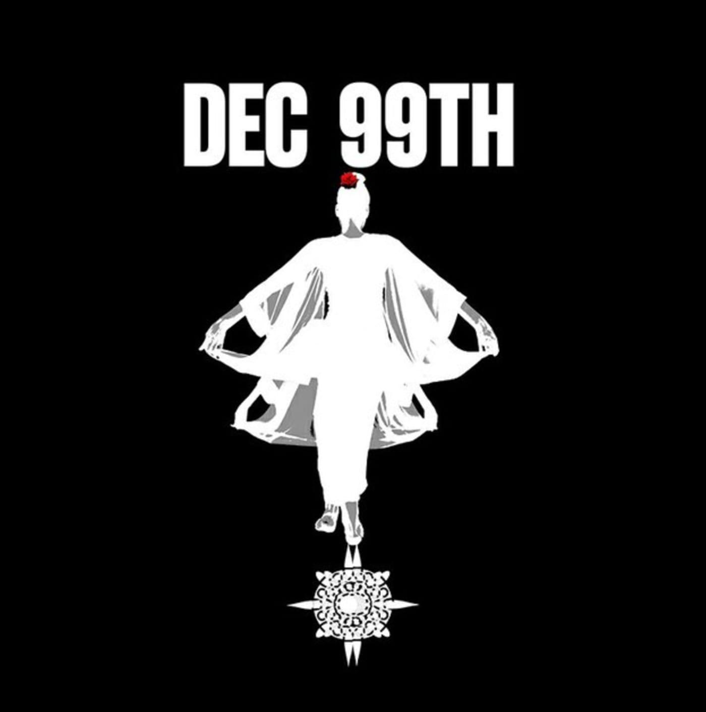 Yasiin Bey Dec. 99th