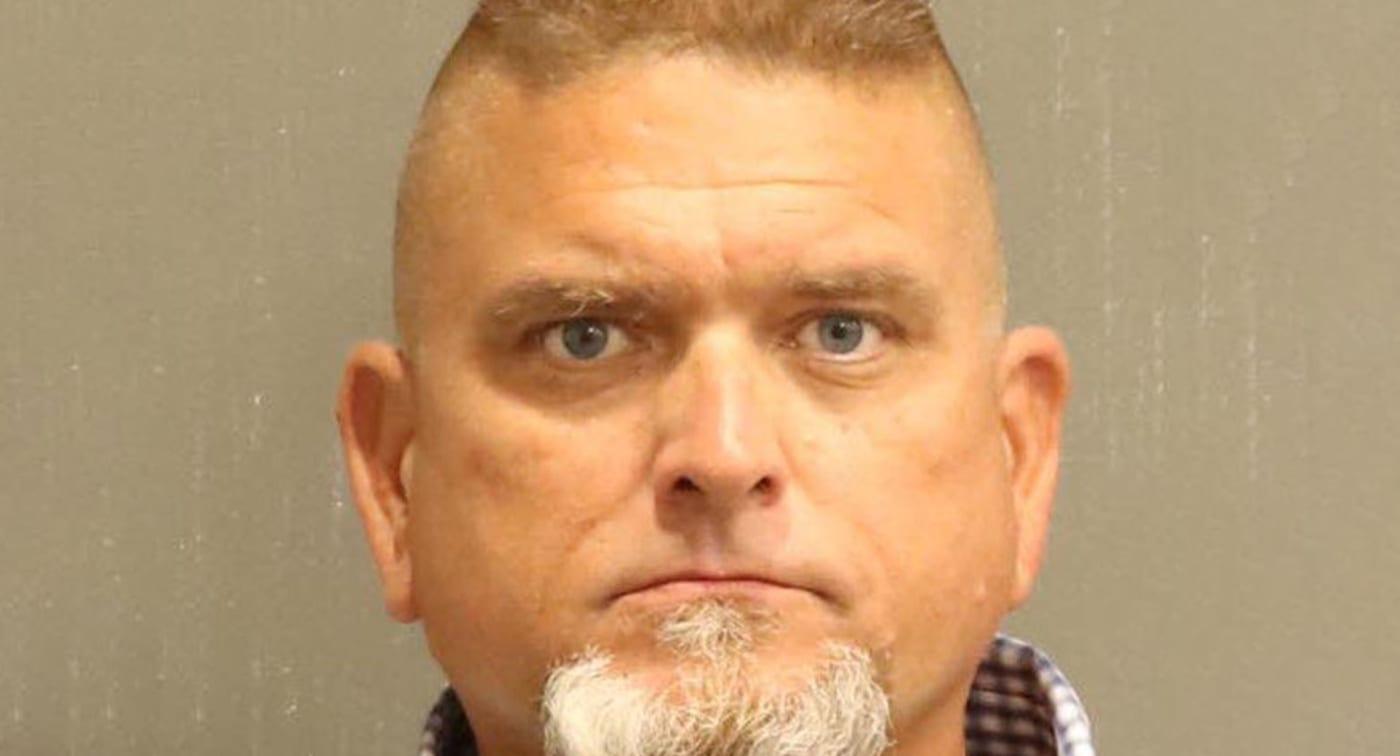Tennessee Man Arrested Rape