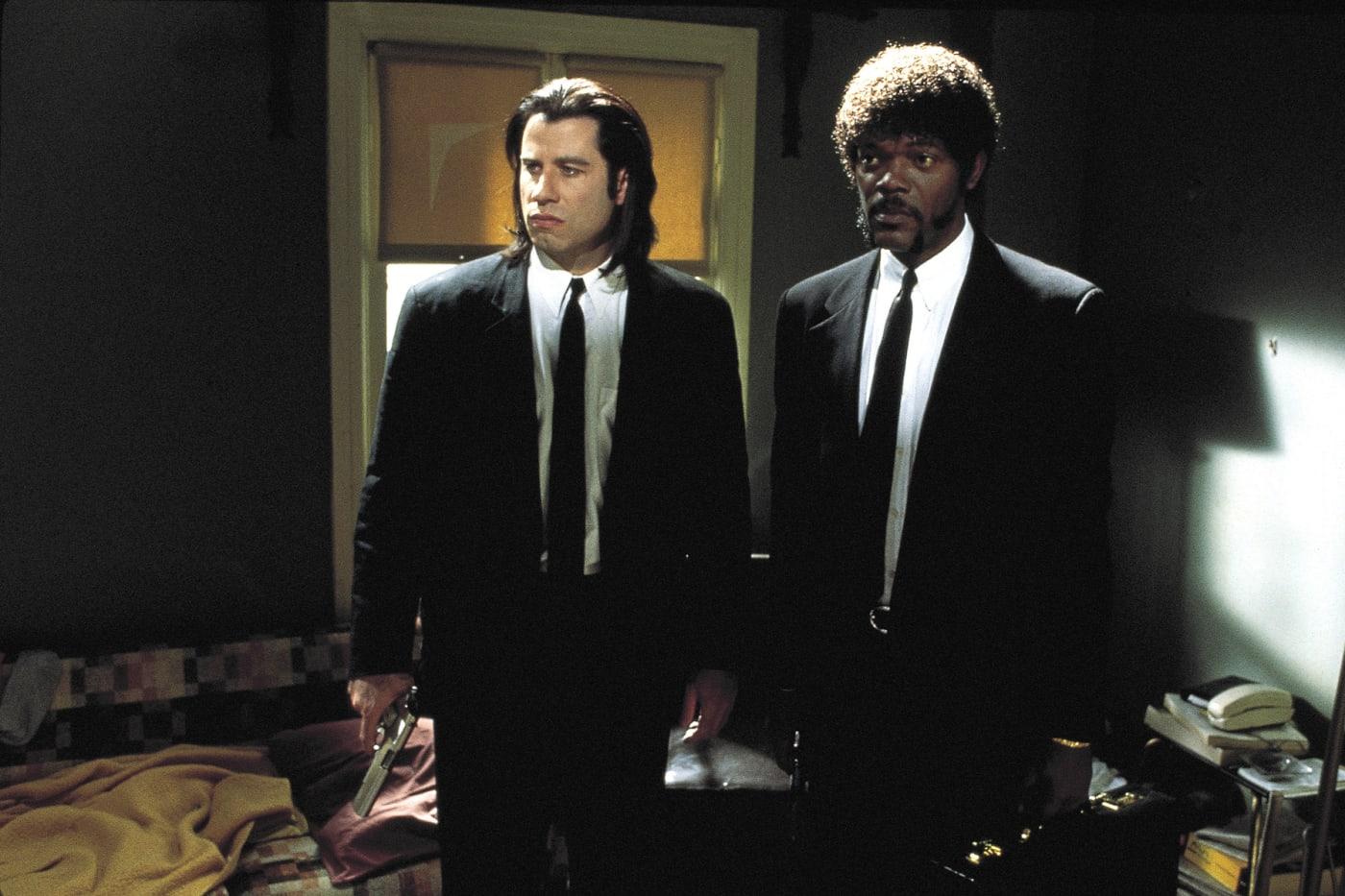 Quentin Tarantino's Pulp Fiction