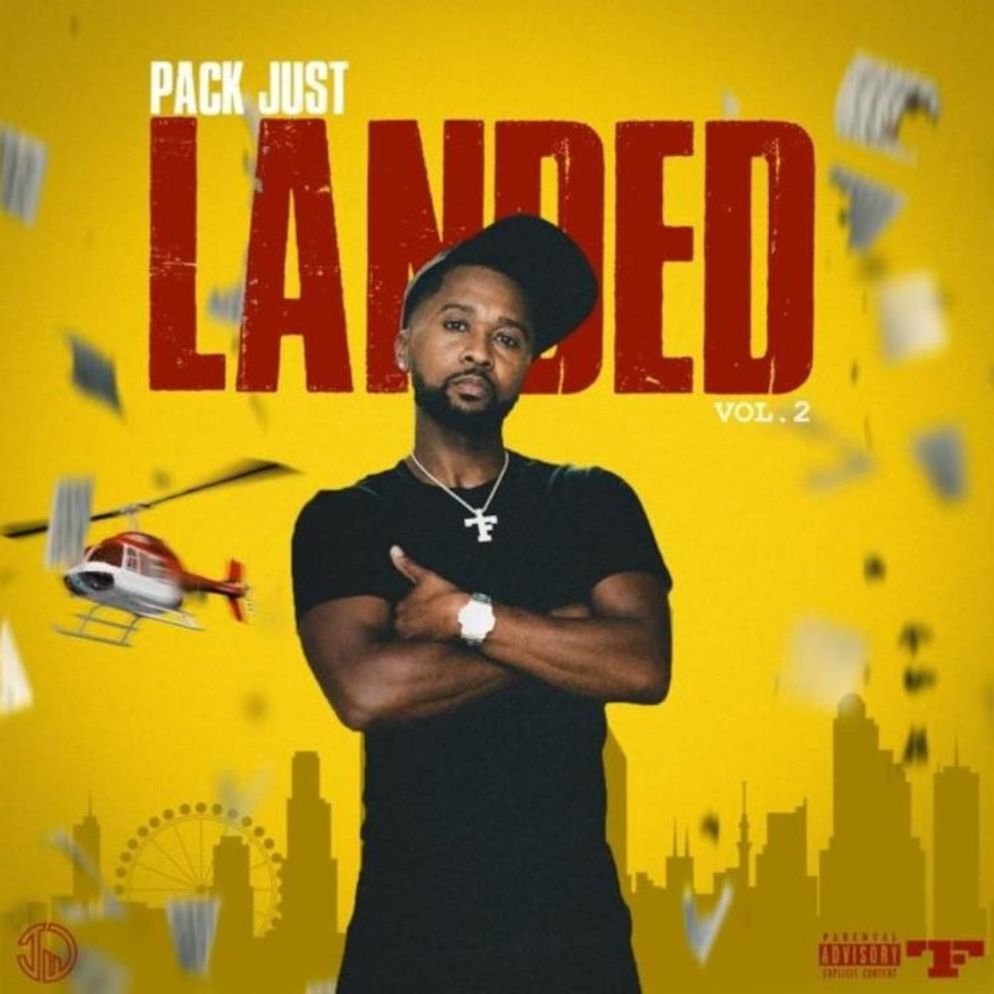 zay pack just landed