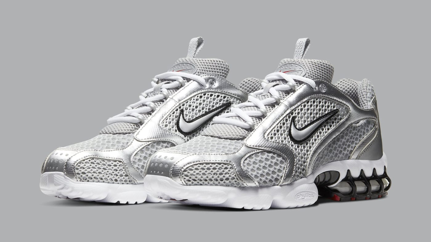History of Nike's Air Zoom Spiridon Cage 2 Retro Sneaker | Complex