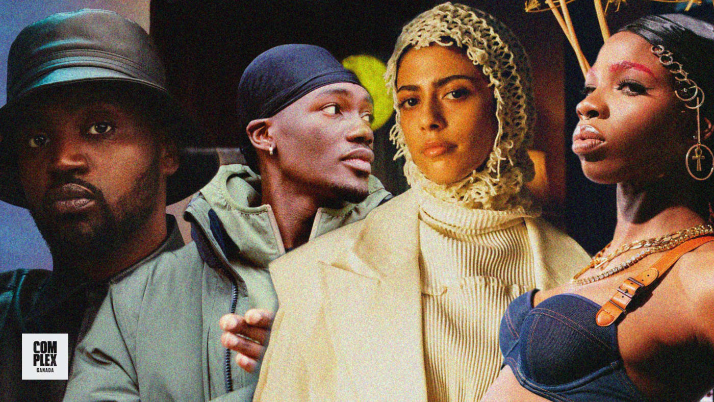 TOBi, Haviah Mighty, Nemahsis, and Emanuel are some of the artists we listened to this month