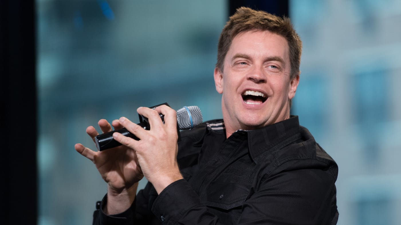 Jim Breuer Cancels Stand-up Shows at Venues Requiring Proof of Vaccination | Complex