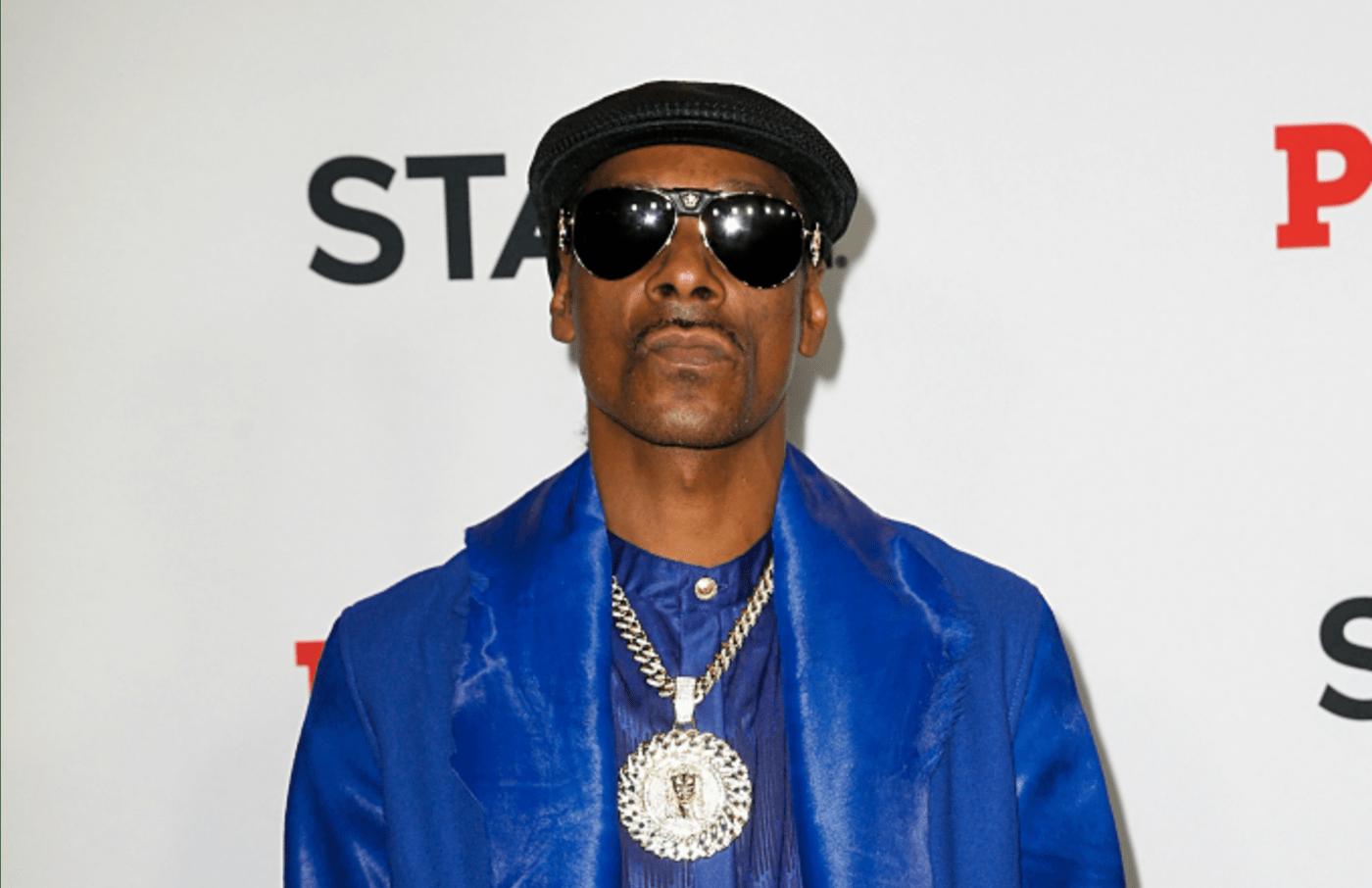 "Snoop Dogg attends the ""Power"" final season world premiere"