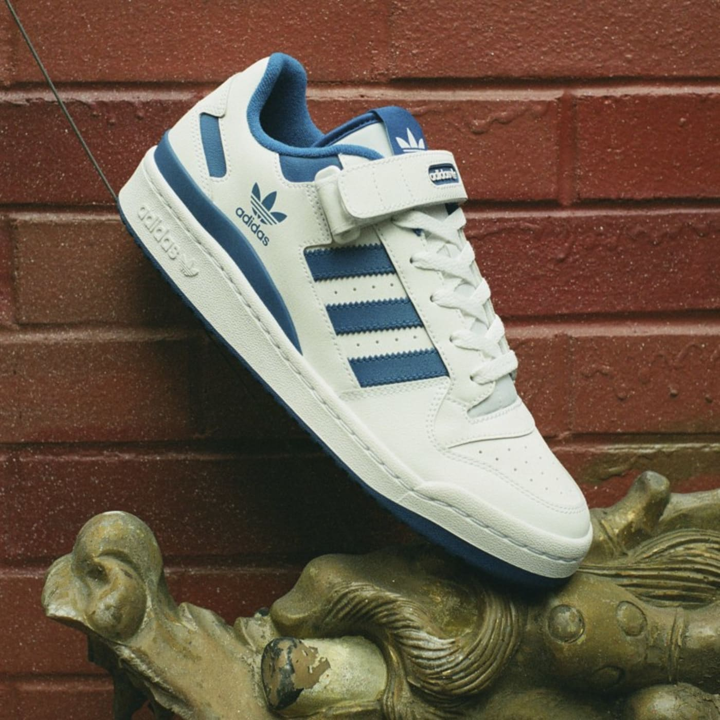 adidas Originals' Forum Silhouette Is Set to Become a Streetwear ...