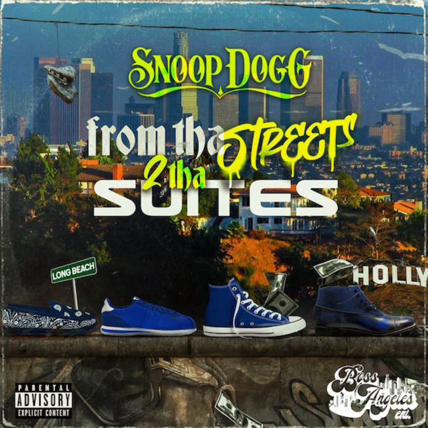 Snoop Dogg — 'From tha Streets 2 tha Suites'