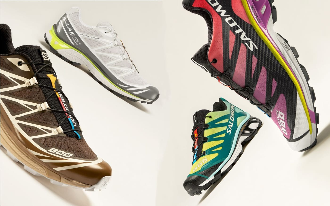 salomon ss21 collection 1 feature