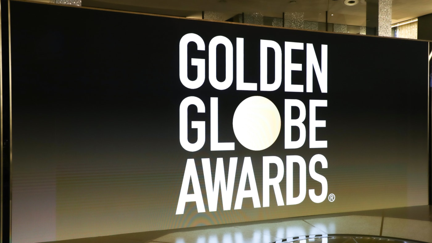 Interior view during the 78th Annual Golden Globes Media Preview.