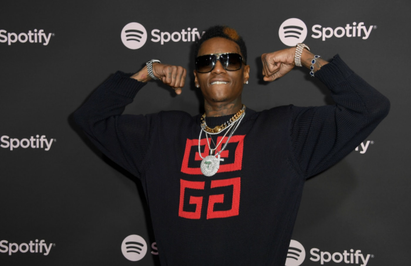 "Soulja Boy attends Spotify ""Best New Artist 2019"" event"