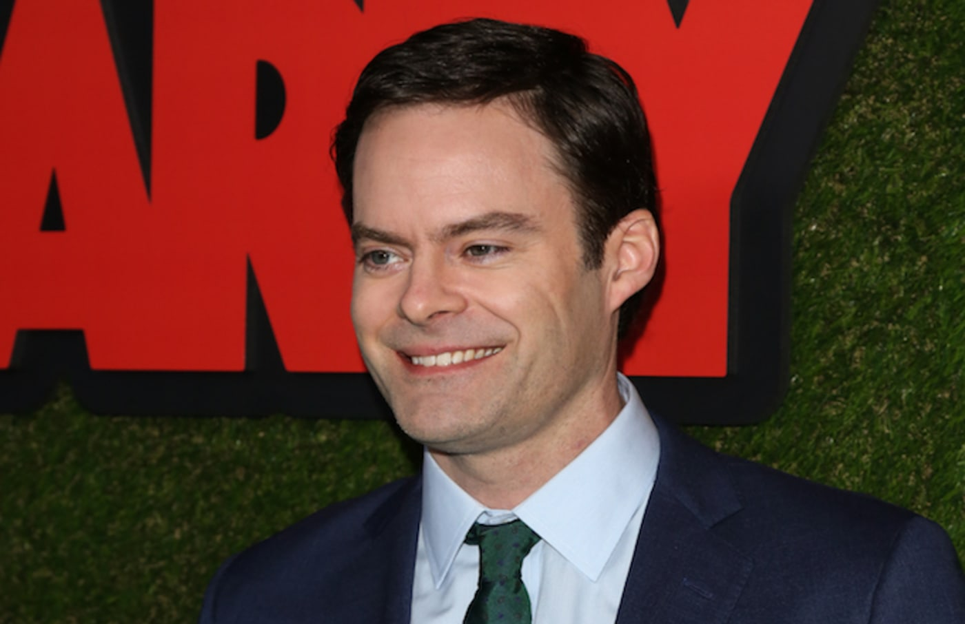 Actor Bill Hader attends the premiere of HBO's 'Barry'
