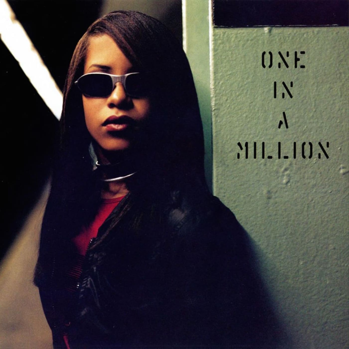 """Aaliyah - """"One In A Million"""""""