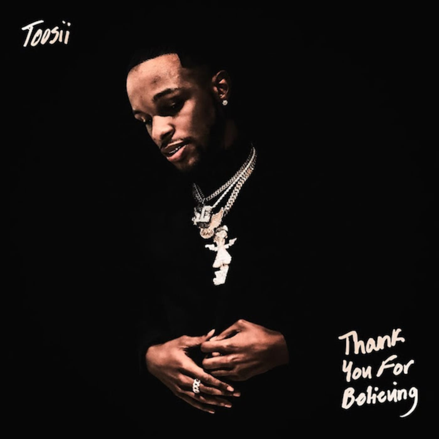 Toosii — 'Thank You For Believing'