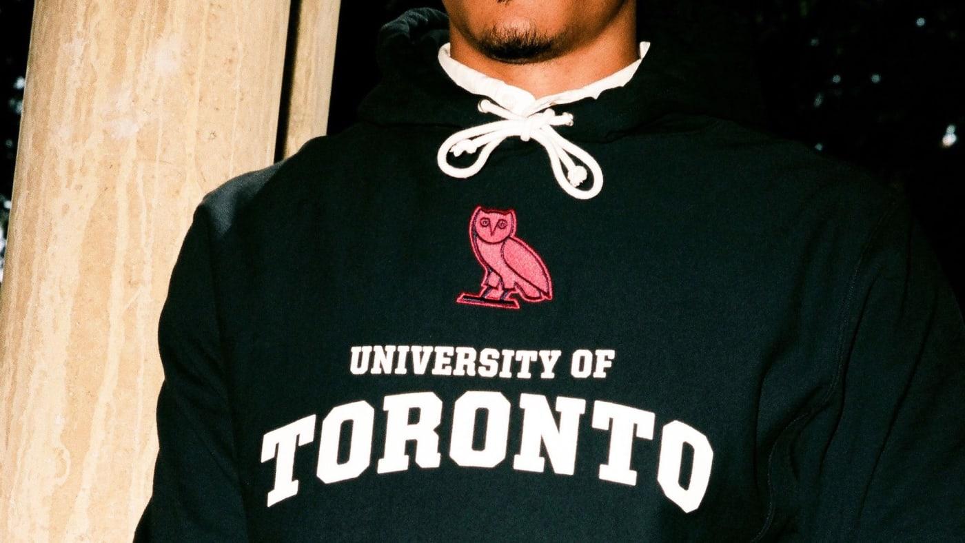 OVO x Toronto U