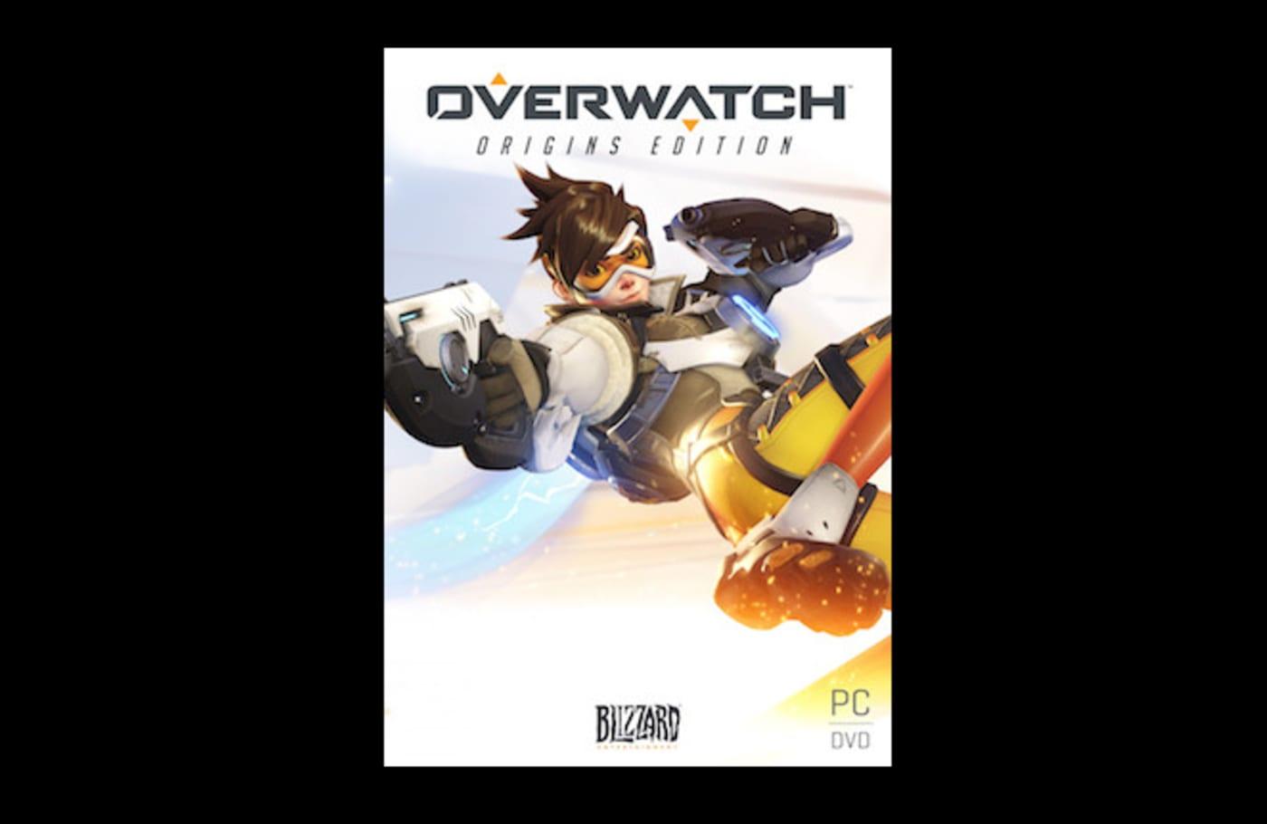 best pc games overwatch