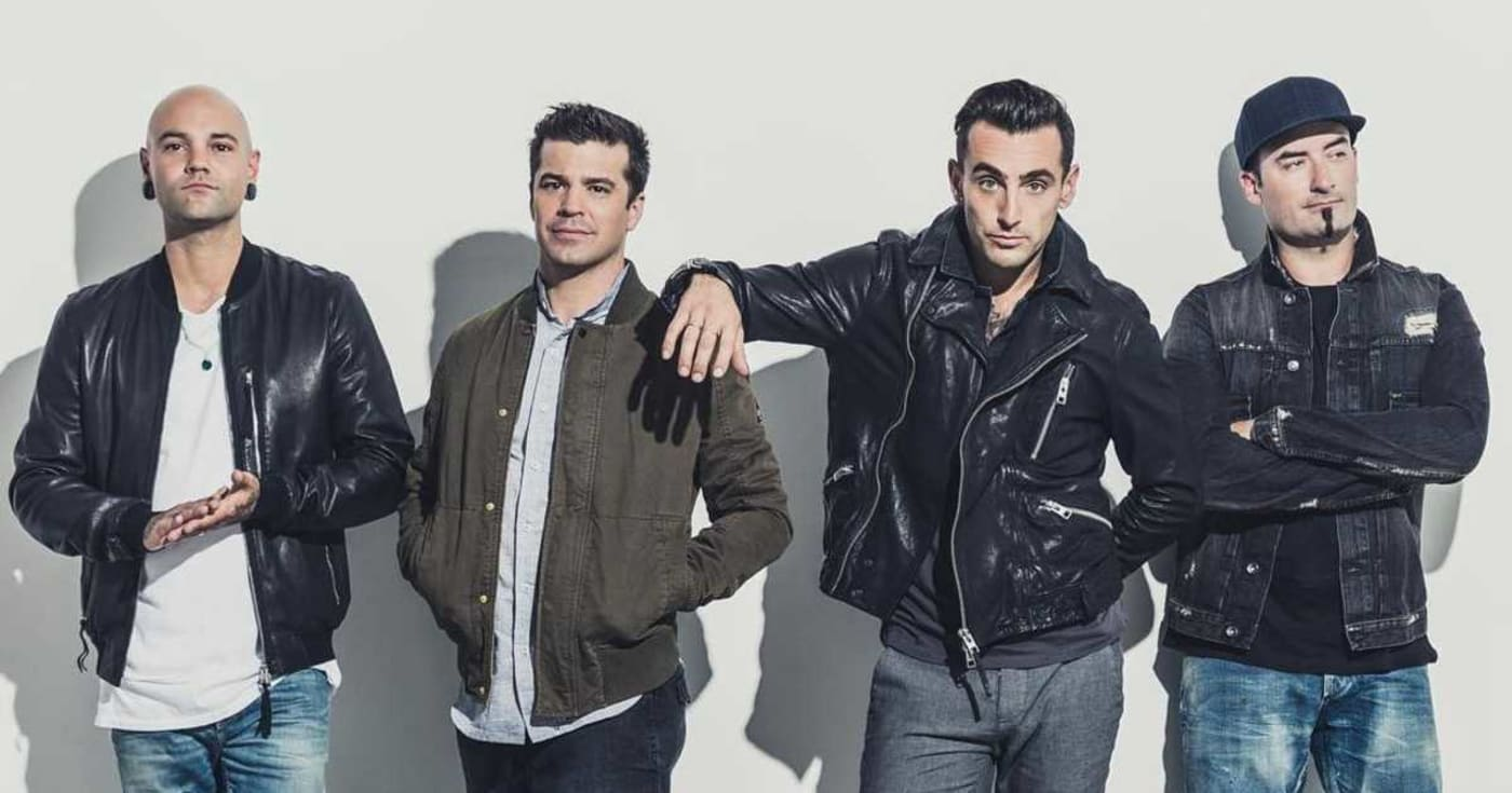 Canada's Juno Awards Drop Hedley Performance Following Sexual Misconduct Allegations