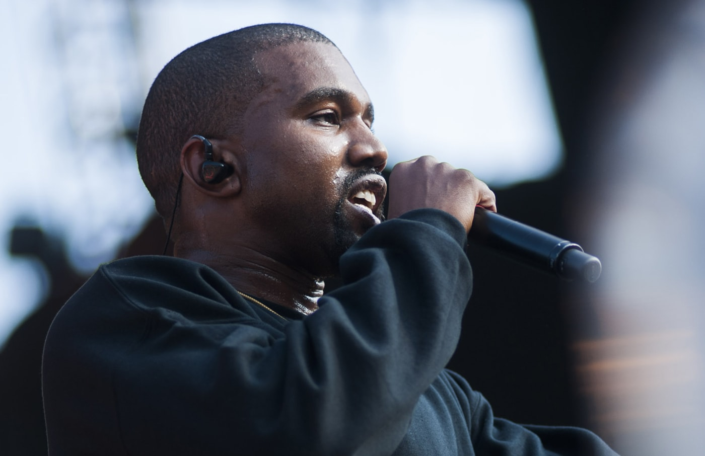 Kanye West 'Jesus Is King' review