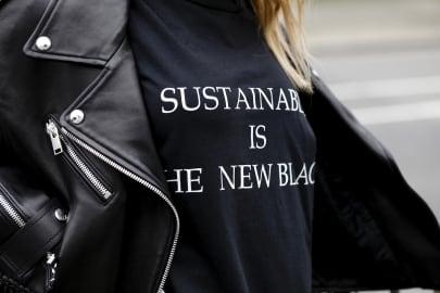 Sustainability Streetwear