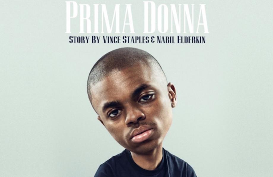 Vince Staples Prima Donna Film