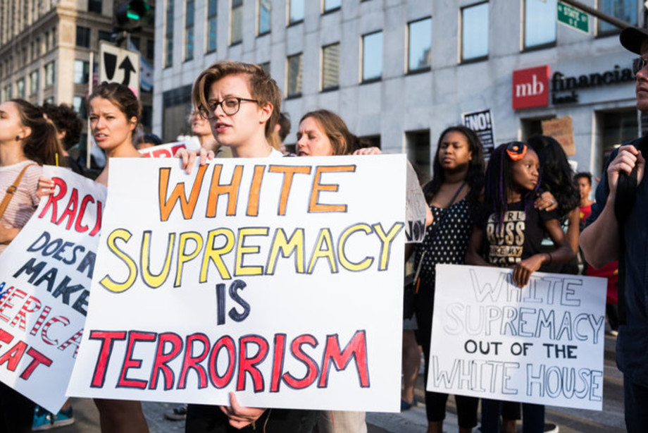 white-supremacy