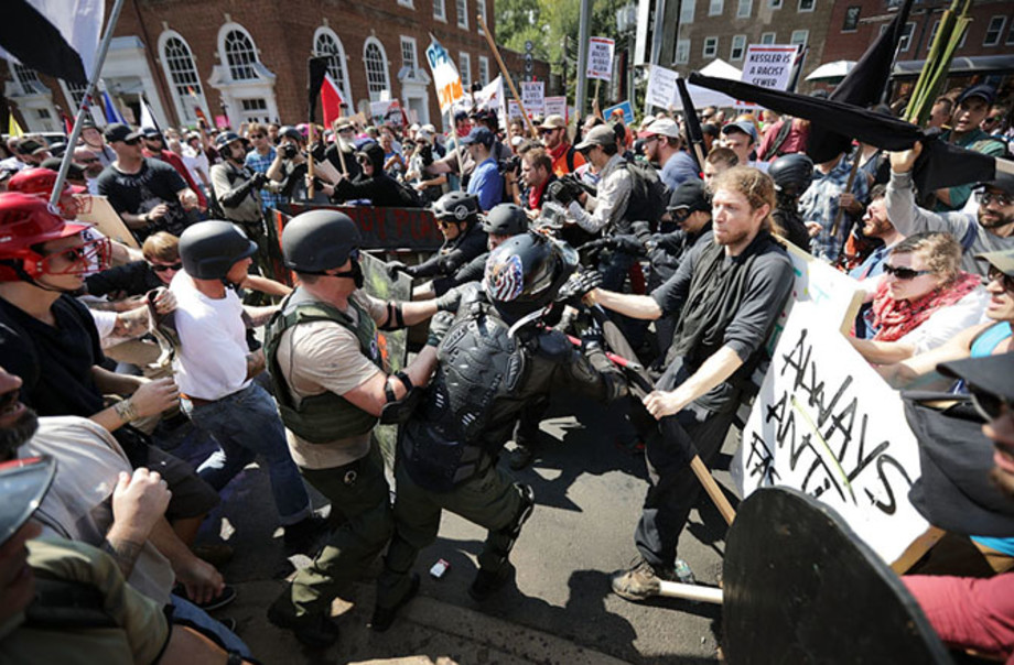 This is a photo of Charlottesville.