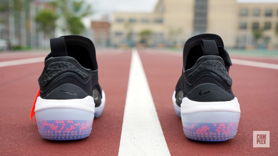 Can Nike Joyride Actually Make You Enjoy Running? | Complex