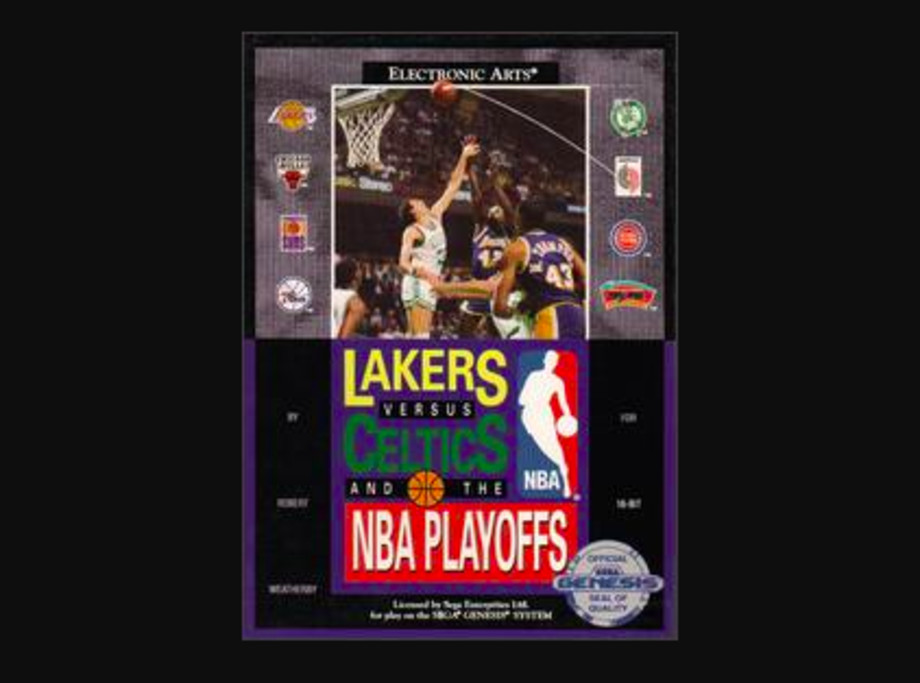 best-sega-genesis-lakers-celtics-playoffs