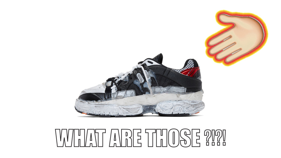 What Are Those