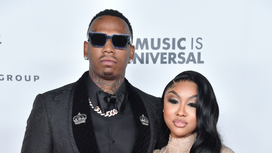 Moneybagg Yo and guest